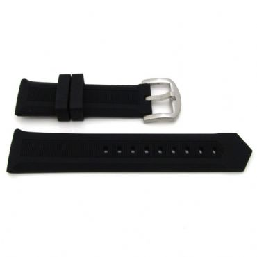 For TAG HEUER F1 Silicone Watch Strap 22mm & 24mm Lug band